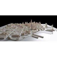 L'impression 3D au service de l'urbanisme
