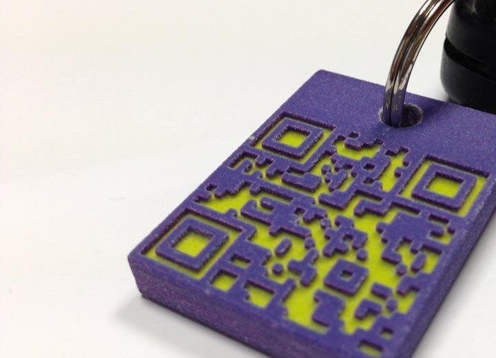 Evènementiel - impression 3D - prototypage rapide